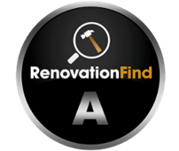 RenovationFind logo